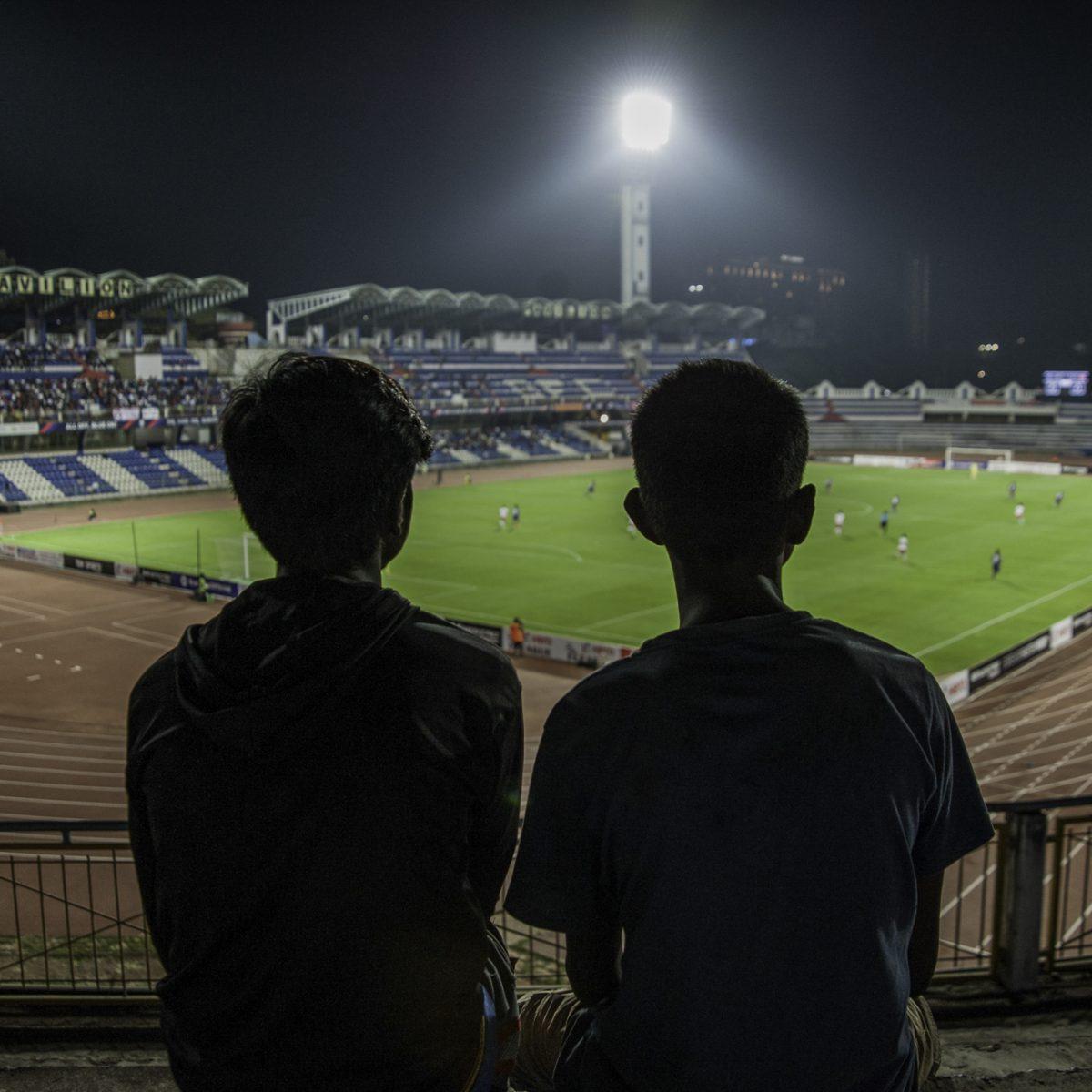 Documentary // FC Bangaluru