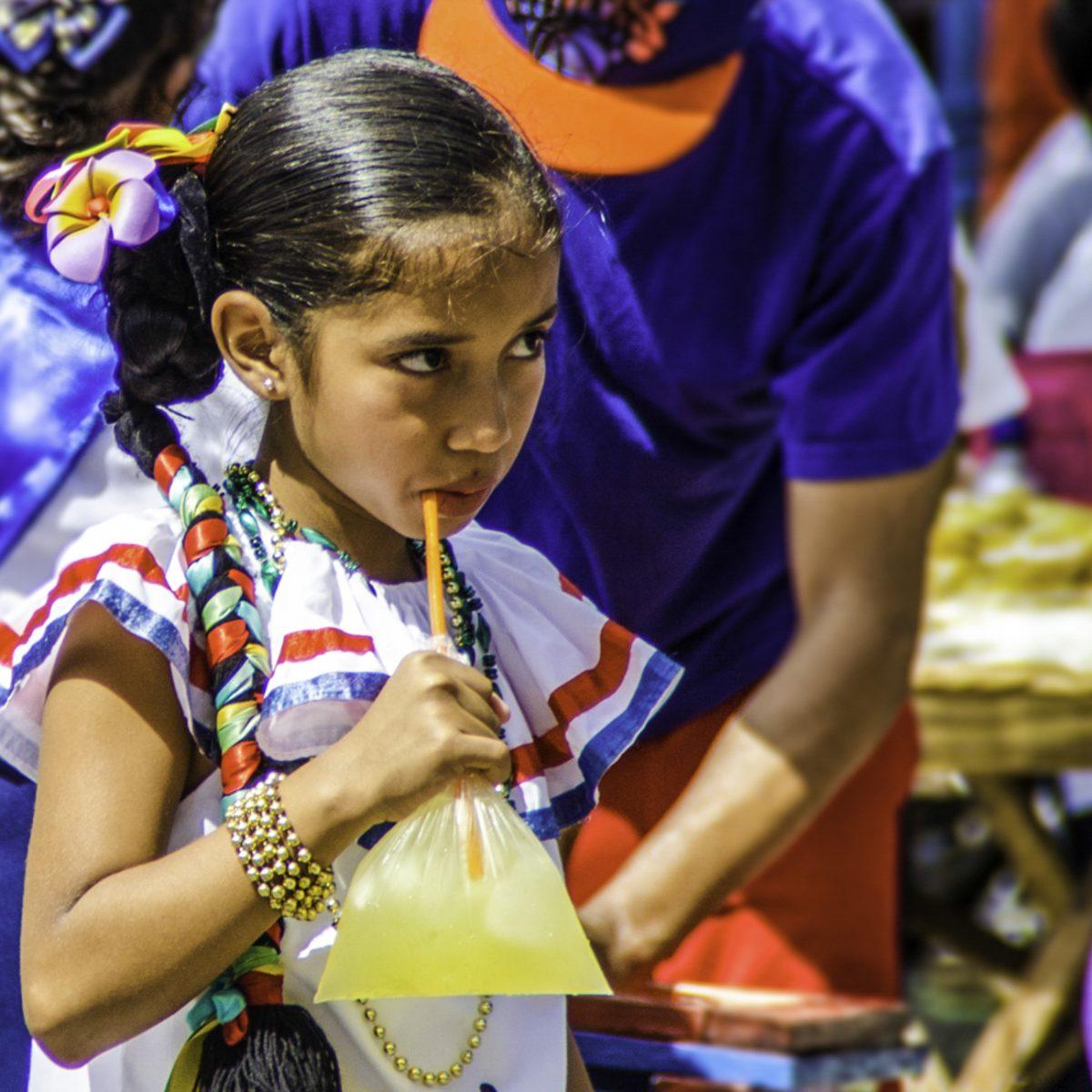 Documentary // Nicaragua