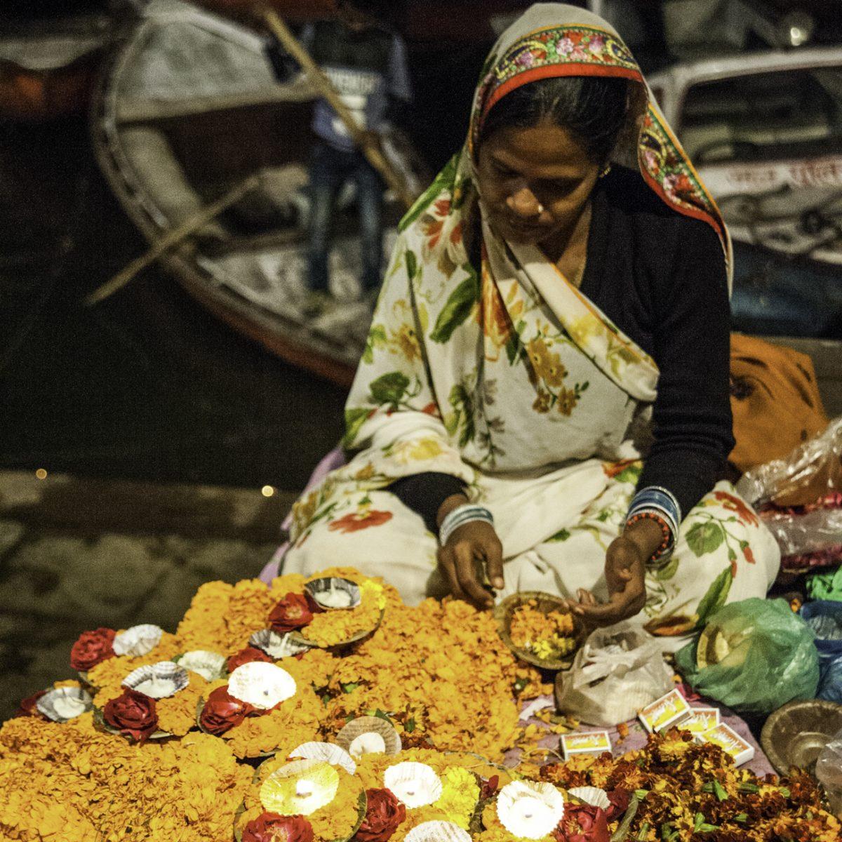 Documentary // Varanasi