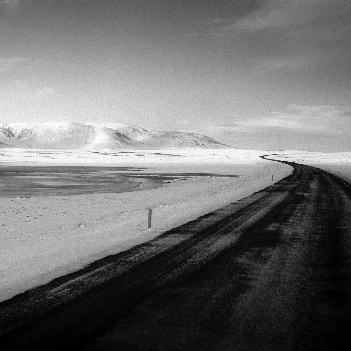Documentary // Islande