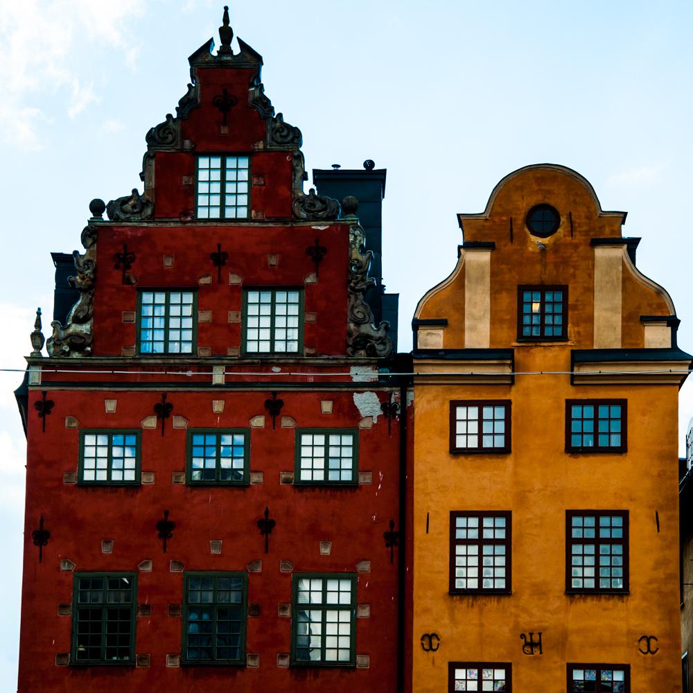 Documentary // Stockholm