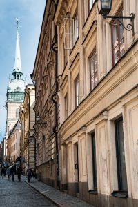 Web Stockholm (2 sur 101)