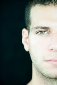 Ben Akl, danseur et comédien