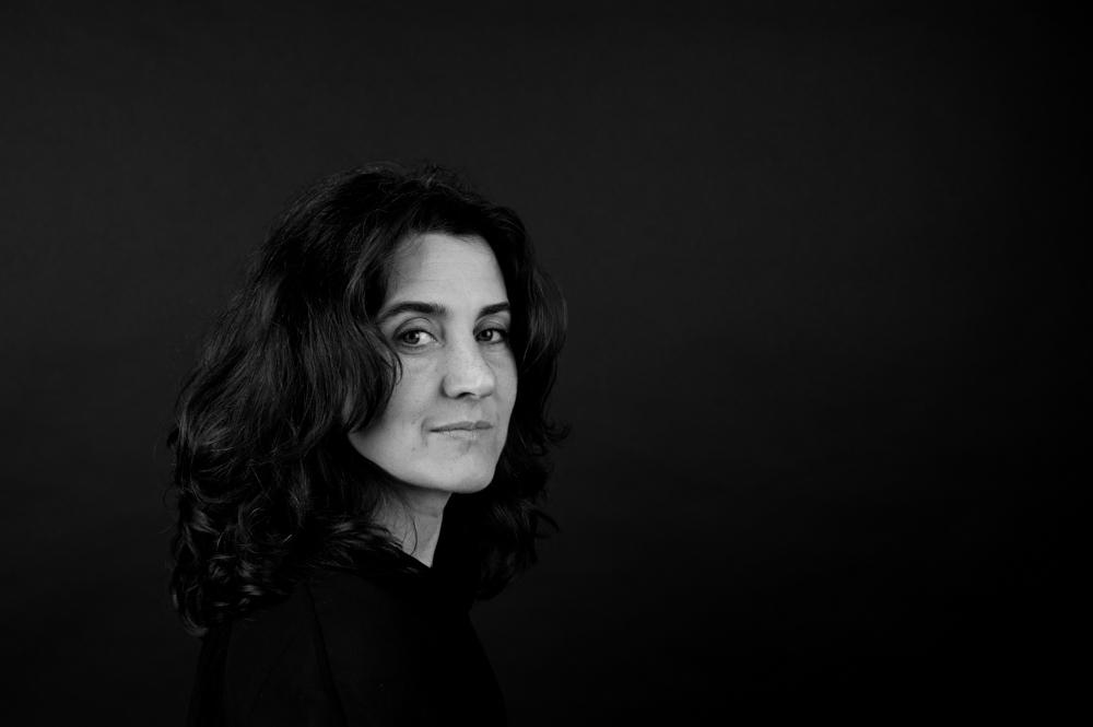 Isabelle Florido, comédienne