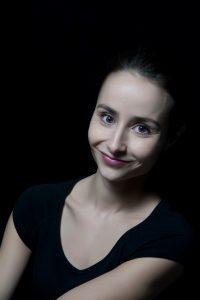 Emmanuelle Cambon, danseuse
