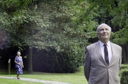 """Court métrage français """"14 Juillet"""" de Michaël Barocas. 2016."""