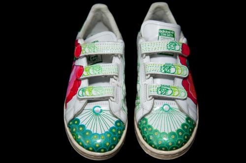 Stan Smith by Don Pablo