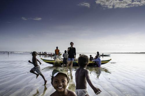 Madagascar, Morondava. 2015