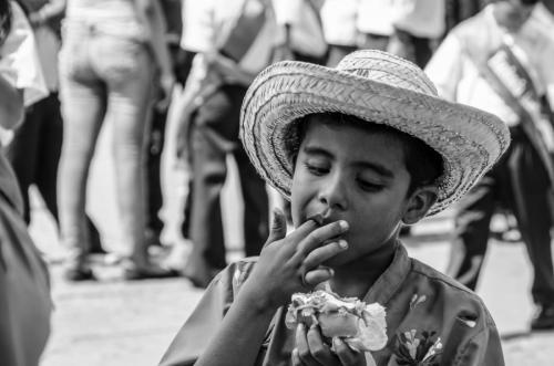 Nicaragua, Granada. 2015