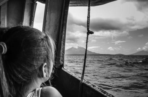 Nicaragua, Ometepe. 2015