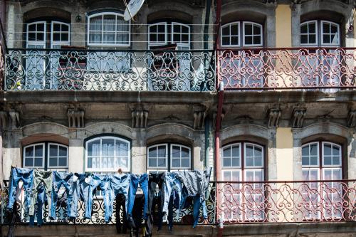 Portugal, Porto. 2019