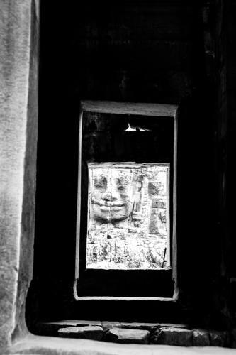 Cambodge, Anghkor. 2018